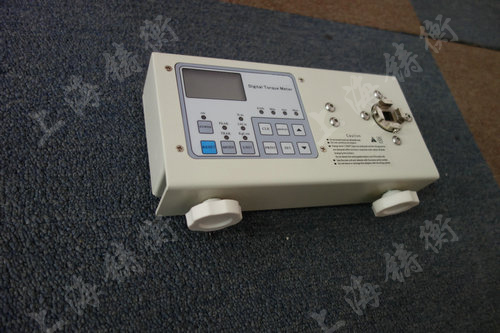 灯头扭力测试仪图片