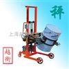 dtc300kg自动倒桶秤,上海越衡电动倒桶秤