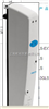 -FESTO易清洁结构阀岛/CDVI5.0-MT2H-5/3GS