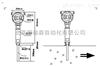 粉尘浓度检测仪(带显示)