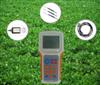 ST-GWSYGPS土壤温度、水分、盐分速测仪
