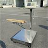 TCS-HT-B100kg不锈钢台秤 计重工业电子秤 300公斤计数电子台秤