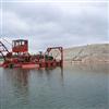 内河河道抽沙浮筒 实心安装方法简单