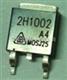 供应华晶2H1002A4恒流二极管原装正品现货低价销售