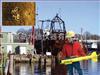 美国JW Fishers公司SSS-1200K甚高频侧扫声呐系统